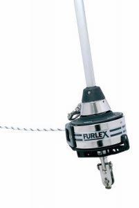 Rullesystem furlex electric