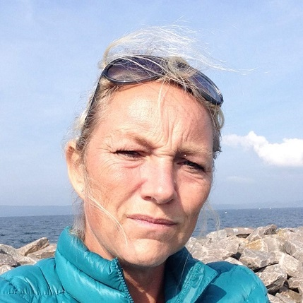 Anja Dahl Jensen